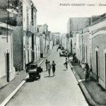 Corso Garibaldi Porto Cesareo foto storiche