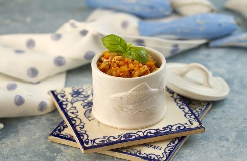 Mangiare senza glutine Porto Cesareo