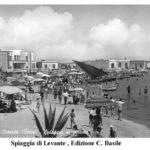 Spiaggia di Levante porto cesareo 1